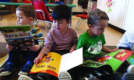 Story Programs for Little Ones