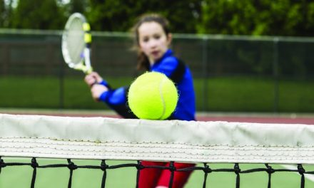 Tennis Camp: Hit, Bike & Hike (12-16 yrs)