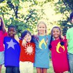 Children's Programs Summer 2021