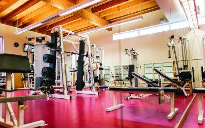 False Creek Fitness Centre