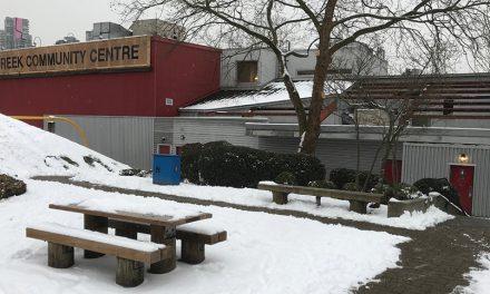 False Creek Community Association President's Message Winter 2020