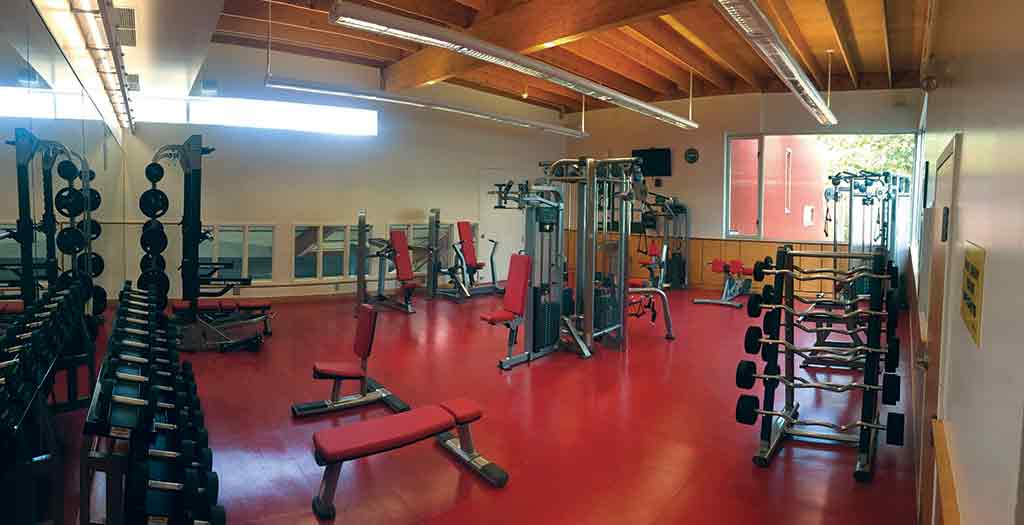 We have exciting news! The Fitness Centre will re-open to the public starting Tuesday, September 7th at 6:30am.