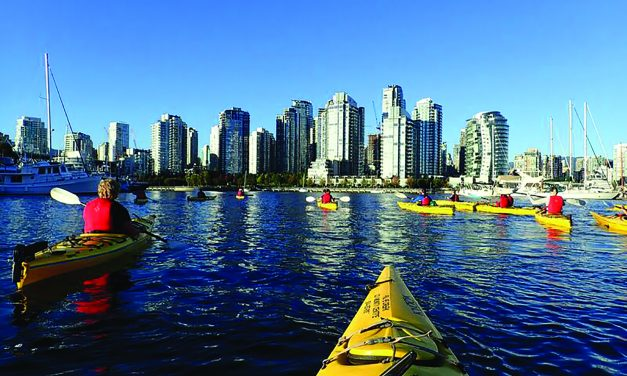 Ocean Kayak Instructors Job Opp