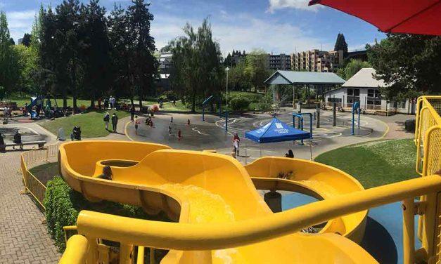 Summer Water Park Job Opportunities