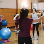 Aerobics / Group Fitness Instructor Opportunity