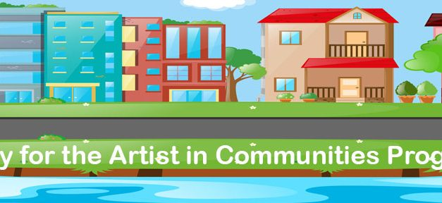 Artist Opportunity Vancouver Park Board Call for Artists in Communities 2022
