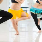 Belly Dance for Beginners-Free Trial Sept 24