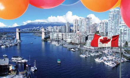 Canada Day Celebrations-Jul 1