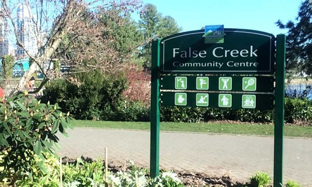 Spring & Summer False Creek Community Association Presidents' Message