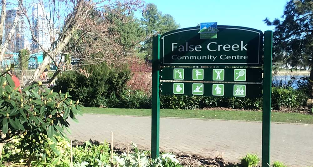Spring & Summer False Creek Community Association Presidents' Message 2019