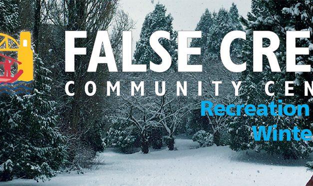 Winter Recreation Guide Online<br>Register for programs starting Saturday December 7