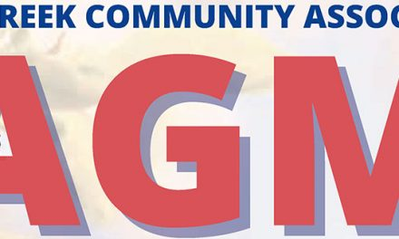 False Creek Community Association AGM