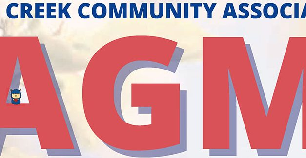 False Creek Community Association AGM