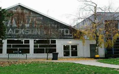 Welcome to the False Creek Community Centre
