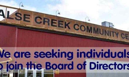 Join the Board of Directors-Nomination Form