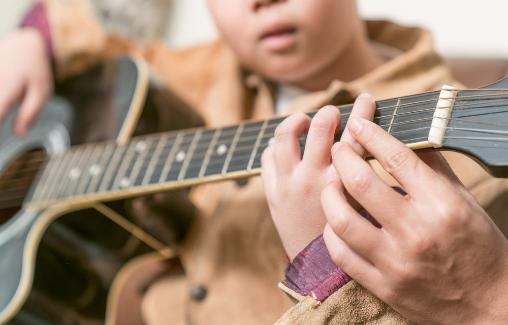 Guitar/Recorder/Ukulele Private Lessons (8+ yrs)