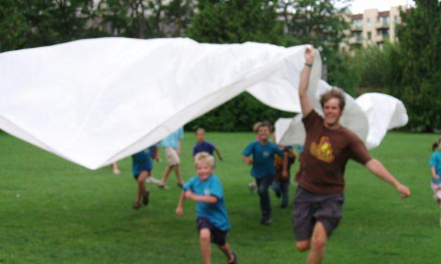 Summer 2021 Recreation Programs