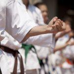 Karate – Ku Yu Kai Go-Ju Ryu