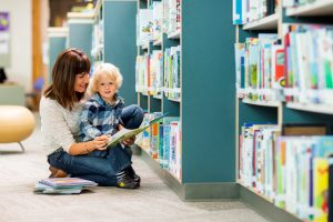 Literacy for Little Ones