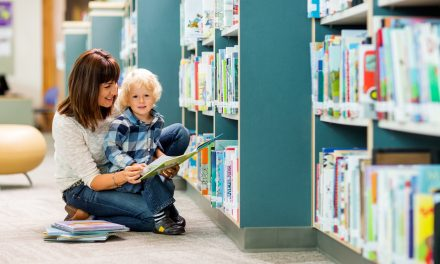 Literacy for Little Ones-Jun 8