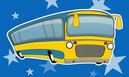 Mystery Tour (55+ yrs)-July 23