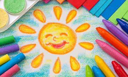 Preschool Programs Spring 2021
