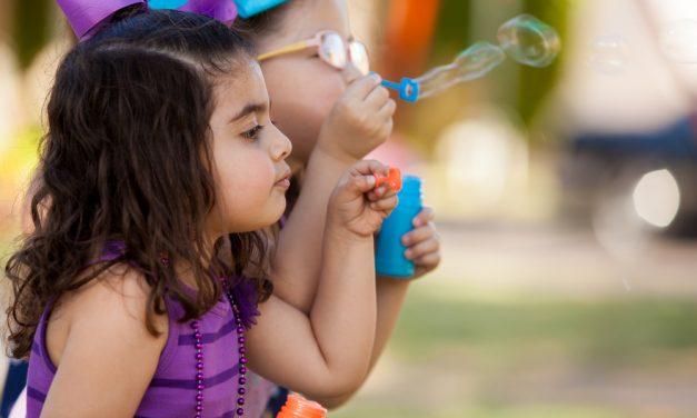 Preschool Programs Summer 2021