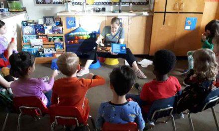 False Creek Community Centre Licensed Childcare