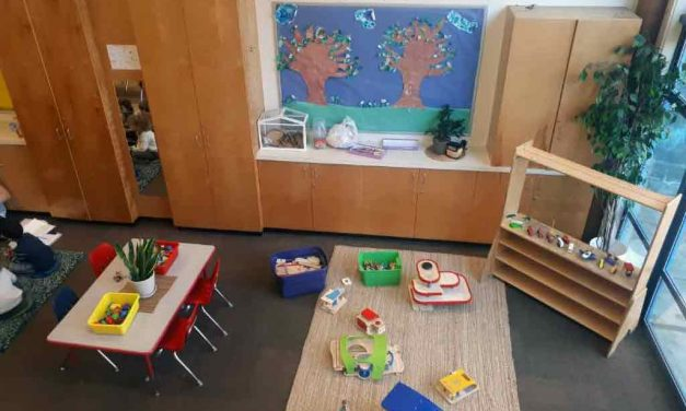 Swamp Willow Preschool Open House-Apr 6