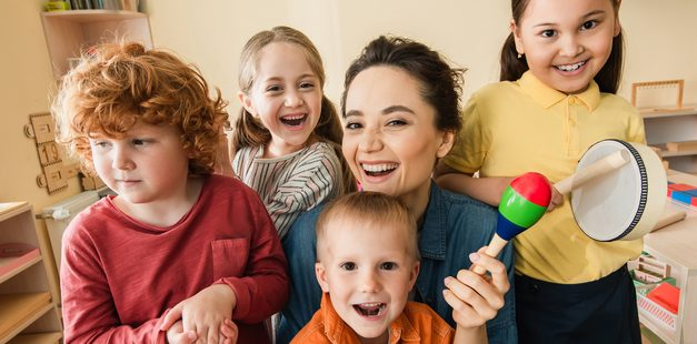 Infant and Toddler, Preschool Programs Fall 2021