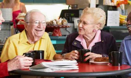 Seniors Social (55+yrs)