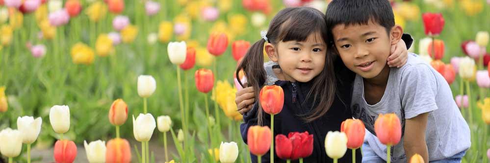 Spring 2021 Children's Programs