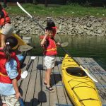 Waterworld Adventures Camp