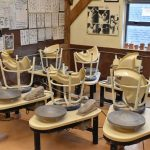 Pottery Wheel Throwing – Added Class