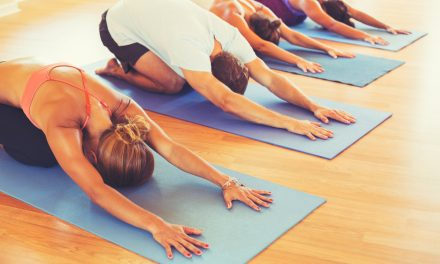 Hatha Yoga for Every Body (19+yrs) NEW