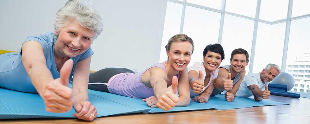 Purna Yoga Restorative-Starts Apr 7